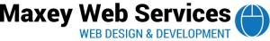 Click to visit the Maxey Web Services website - based in North Norfolk